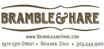 Bramble & Hare