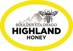 Highland Honey Flatirons Food Film Festival Silver Spoon Sponsor