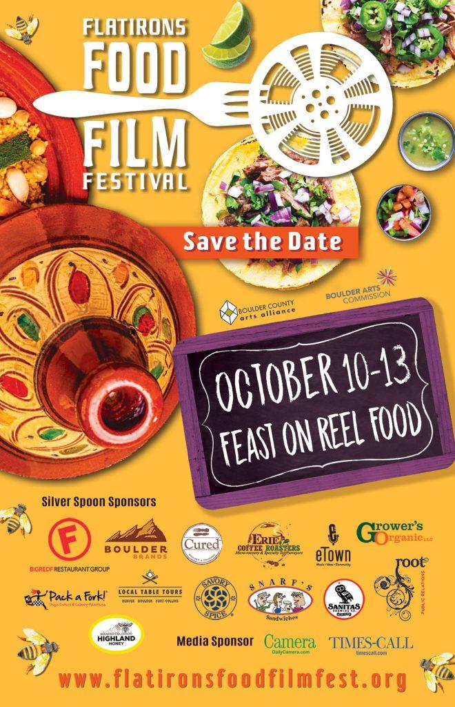 2019 Flatirons Food Film Festival 1