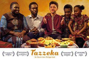 Tazzeka scene