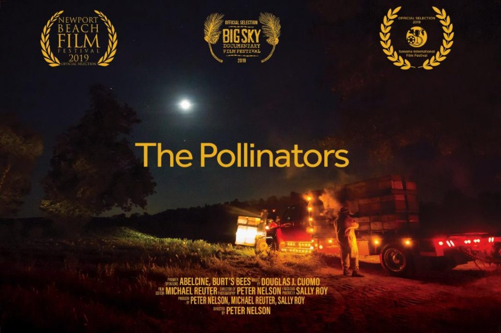 The Pollinators film