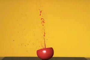 What if Tarantino made Spaghetti and Meatballs?