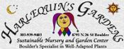 Harlequin's Garden