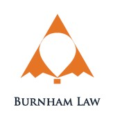 Burnham Law logo