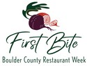 First Bite Boulder logo