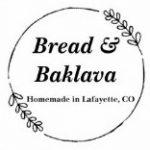 Bread & Baklava
