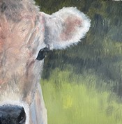 Lisa Baird: Second Cow